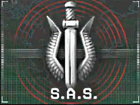 Emblem SAS Mobilized