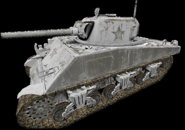 File:M4 Sherman winter WaW.png