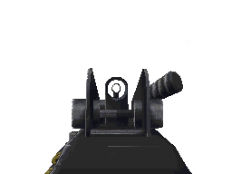File:MG4 Iron Sights MW3DS.png