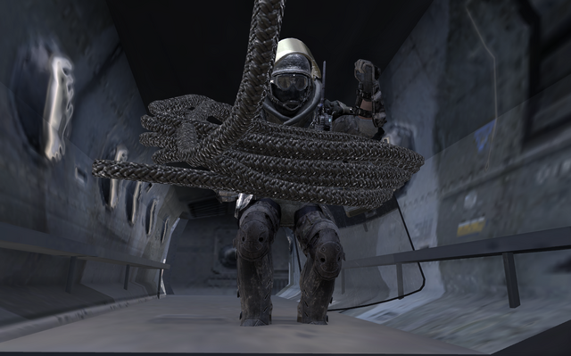 File:Riot Shield Juggernaut roping from Mi-17 MW3.png
