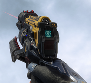 Rift E9 First Person Laser Sight BO3