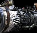 Thrustodyne Aeronautics Model 23