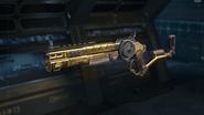 Argus Gunsmith Model Gold Camouflage BO3