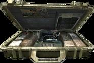 Suitcase Bomb model MW2