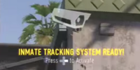 Inmate Tracking System