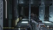 Bal-27 Tactical AW