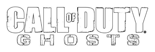 Image - Call of Duty Ghosts Logo.png | Call of Duty Wiki ...