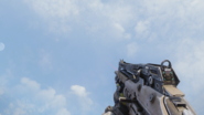 M8A7 Laser Sight first-person BO3