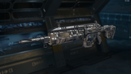 Man-o-War Gunsmith Model Storm Camouflage BO3