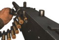 Browning M1919 CoD3