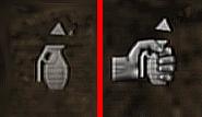 Codwawff nade indicators
