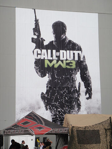 File:Call of Duty XP 2011 - Call of Duty MW3 banner.jpg