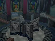 Loading screen Basilica CoDBO(DS)