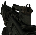 M16A4 MW2 M203 Grenade Launcher.png