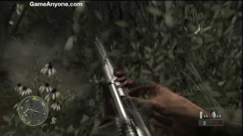 Call of Duty 3 HD - The Forest 1 3