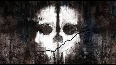 Call of Duty Ghosts Masked Warriors Teaser Trailer