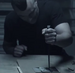 FMOK Soap Knife