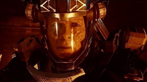 Call of Duty® Infinite Warfare - Blood Anvil Mission Team