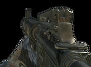M16A4 Grenade Launcher MW3