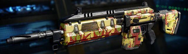 File:Man-O-War Gunsmith model Takeout Camouflage BO3.jpg