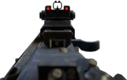 AN-94 iron sights BOII