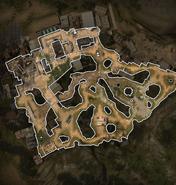 Map Village MW3
