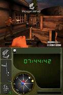 Gameplay CoD War (DS)3