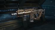 HVK-30 grip BO3