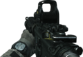 M4A1 Holographic Sight MW3.png