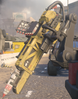 Spike Launcher third-person model BO3