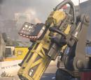 Spike Launcher