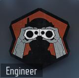 Engineer Perk Icon BO3