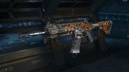 ICR-1 Gunsmith Model Dante Camouflage BO3
