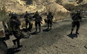 ShadowPatrol Just Like Old Times Modern Warfare 2