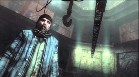 Call of Duty Black Ops - Campaign - Revelations