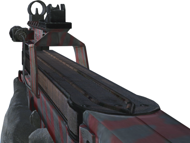 File:P90 Red Tiger CoD4.png