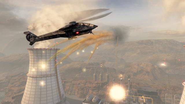 File:Stealth Chopper deploying flares BOII.png