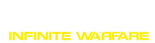 File:Infinite Warfare Logo.png