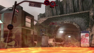 BOII Uprising Magma Lava in the Streets