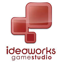 Ideaworks Game Studio logo