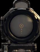 Hybrid Optic Target Range Drop Large BOII