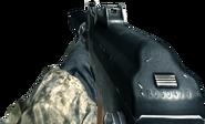 AK-74u Silencer CoD4