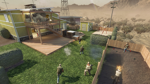 File:AdvancedRookie Nuketown firefight in backyard.png