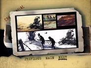CoD2 Special Edition Bonus DVD - concept art 2