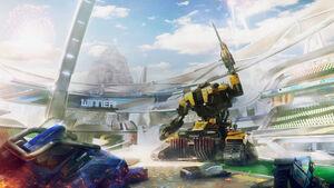Rumble DLC3 BO3