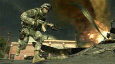 Cod online screenshot 6