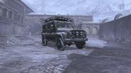 UAZ-469 Outpost MW3