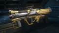 XM-53 Gunsmith Model Gold Camouflage BO3.png