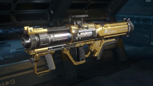 File:XM-53 Gunsmith Model Gold Camouflage BO3.png