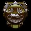 Kaboom Medal BOII